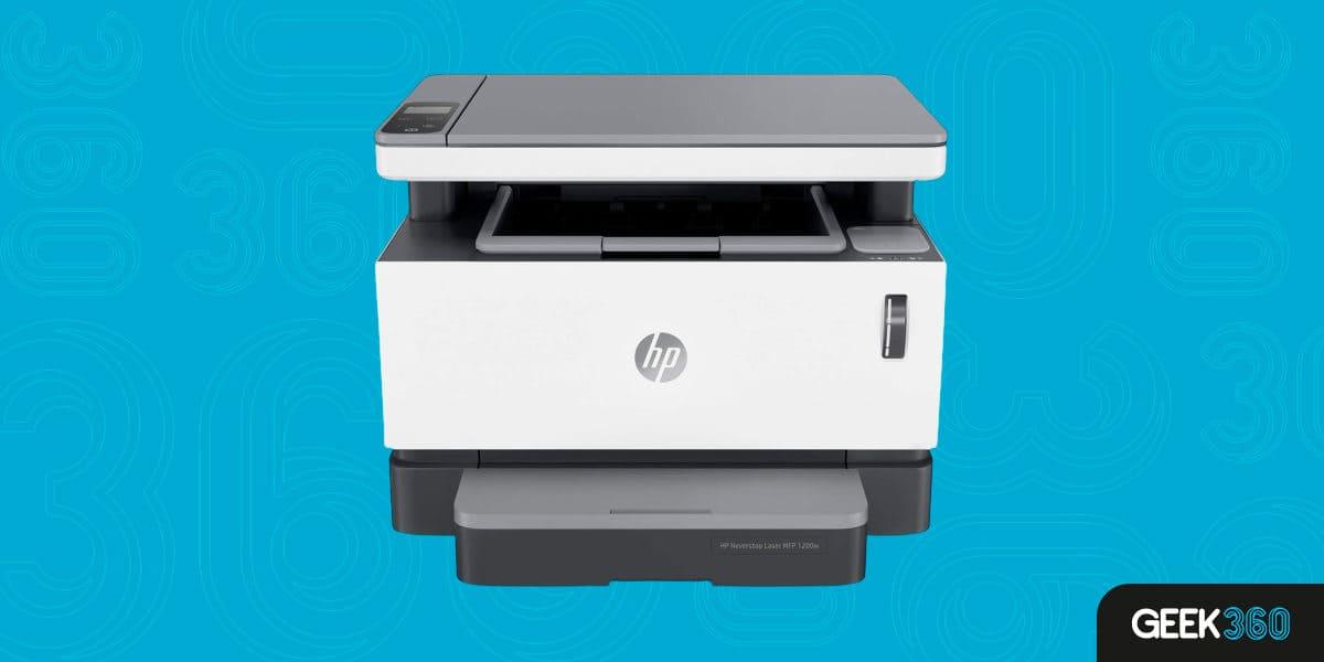 Melhor Impressora HP com Toner