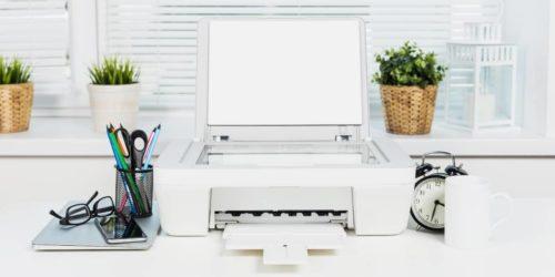 Melhores Impressoras HP