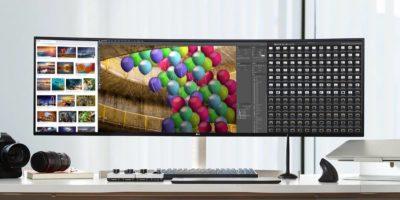 Melhores Monitores da LG