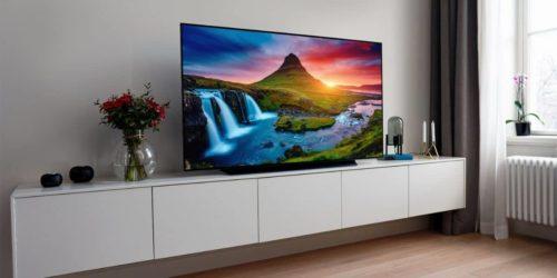 Melhores TVs OLED