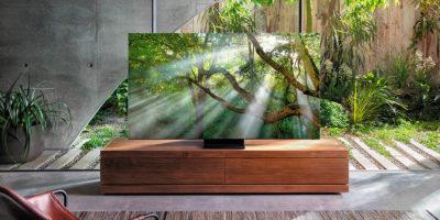 Melhores TVs Samsung QLED