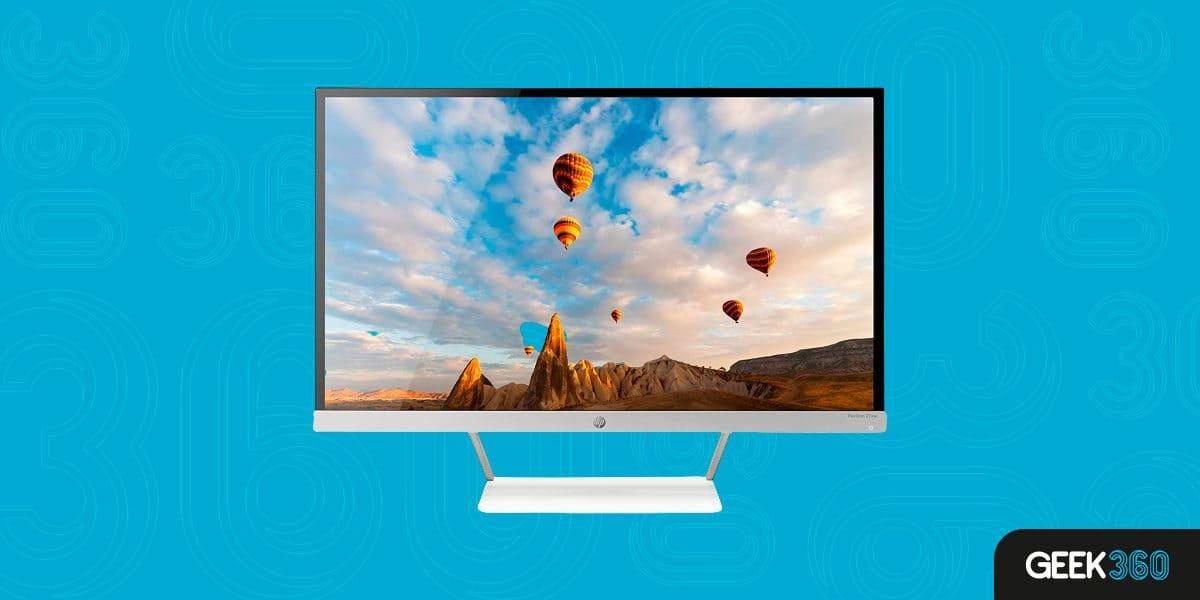 Monitor IPS Full HD