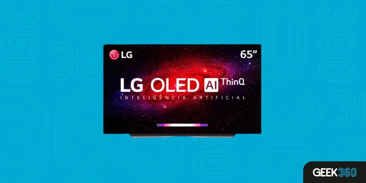 Melhor TV OLED