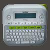 Rotulador Eletrônico Brother PTD210