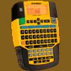 Rotulador Eletronico Dymo Rhinopro Indl 4200