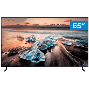 Smart TV 8K QLED Samsung QN65Q900RB