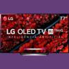 Smart TV 4K OLED LG OLED77C9PSB