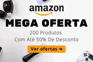 Mega Ofertas Amazon