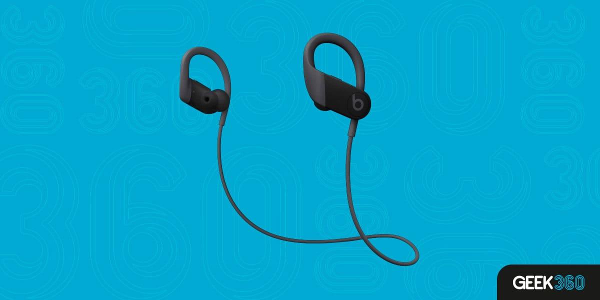 Powerbeats 4ª Geração Wireless
