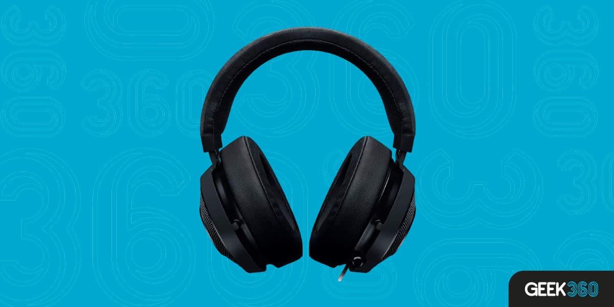 Headset Razer Kraken 7.1 V2