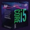 Intel Core i5-8400-tabela