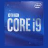 Intel Core i9 10900-tabela