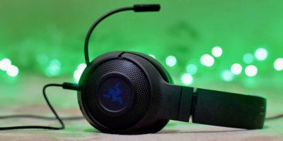 Melhores Headset da Razer