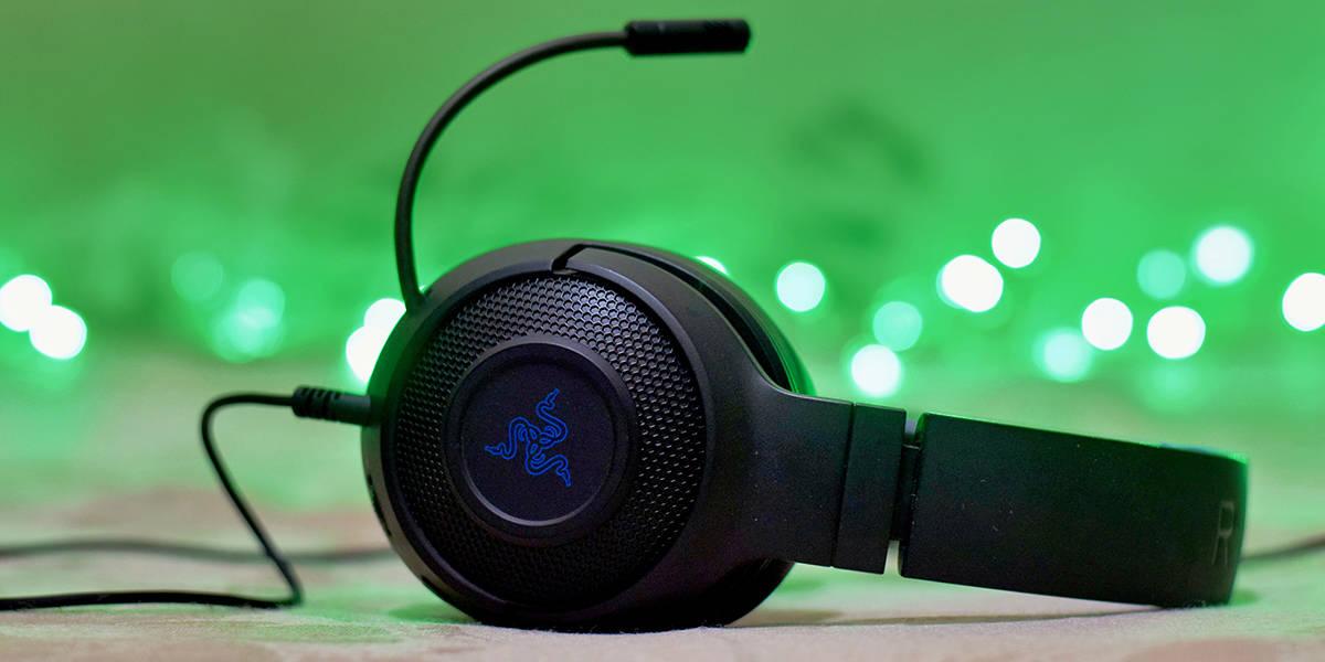 Melhor headset Razer