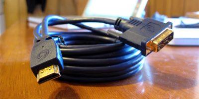 Melhores Cabos DVI para Eletrônicos
