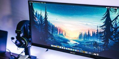 Os 5 Melhores Monitores de 144Hz para 2021