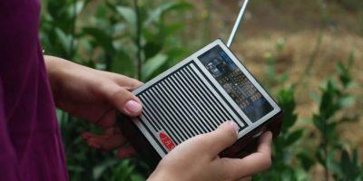 Melhores Rádios Portáteis