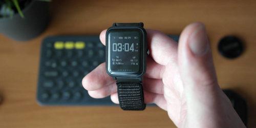 Melhores Relógios Smartwatches da Xiaomi