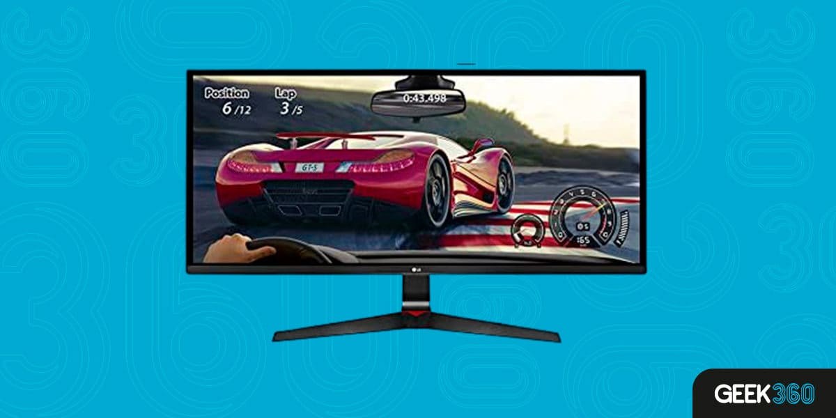 Monitor Gamer LG Ultrawide 29UM69G-B: Melhor Monitor LG para Maioria das Pessoas