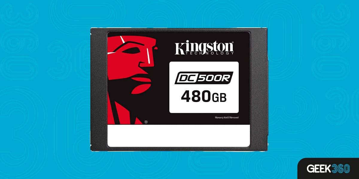 SSD-Servidor-Kingston-DC500R-SATA