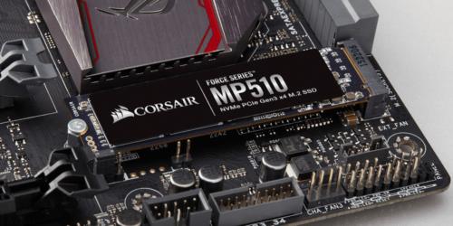 Melhores SSDs M2 (e NVMe)