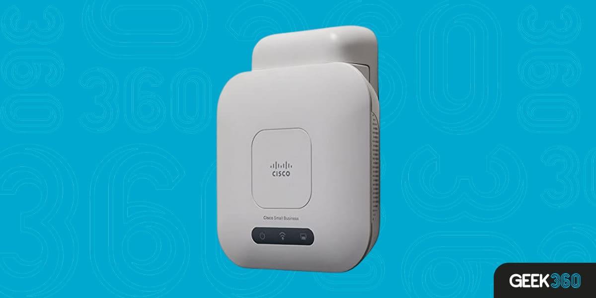 Access Point Cisco Wap121