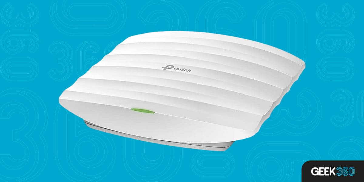 Access Point Tp-link Eap225 Mu-mimo