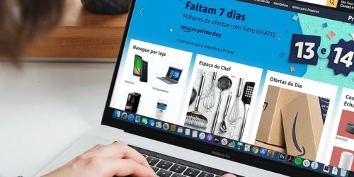 Amazon Prime Day: Tudo Sobre o Evento