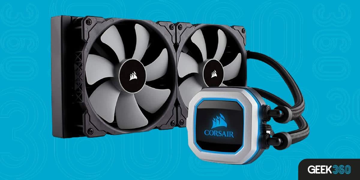 Melhor Water Cooler