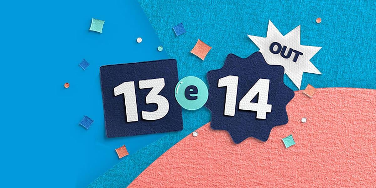 Amazon Prime Day ocorrerá entre os dias 13 e 14 de Outubro em 2020