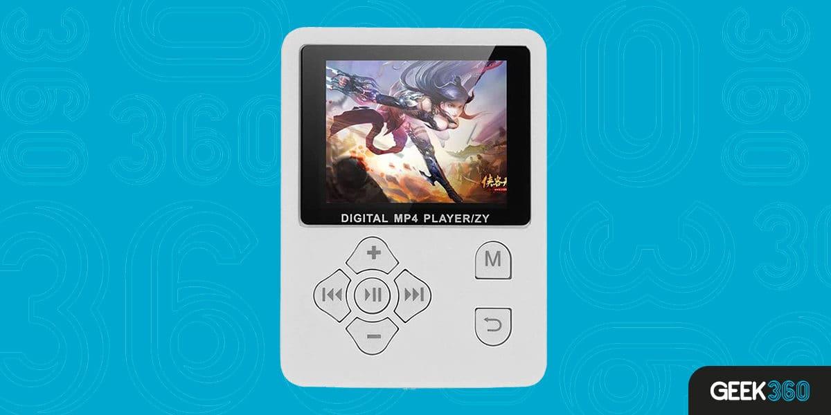 Docooler Player Digital