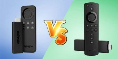 Fire TV Stick vs Fire TV Stick Lite: Quais as Diferenças?