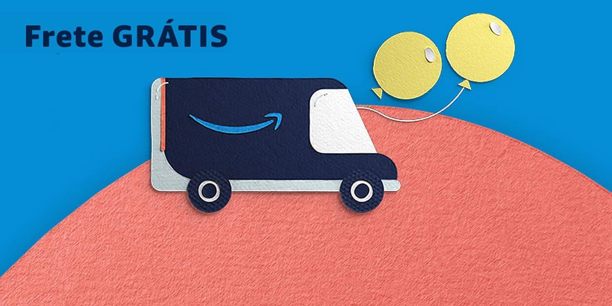 Frete Grátis Amazon Prime Day