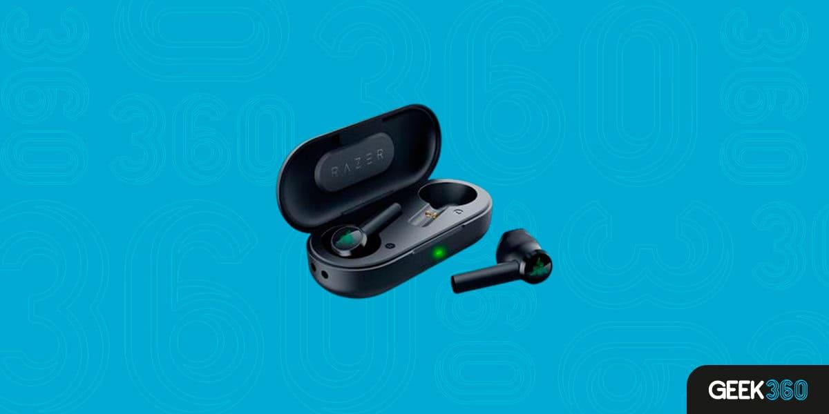 Intra-Auricular Razer Hammerhead
