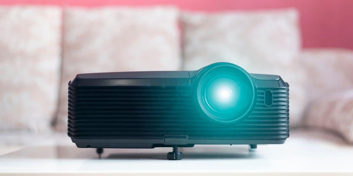 Melhores projetores 4K
