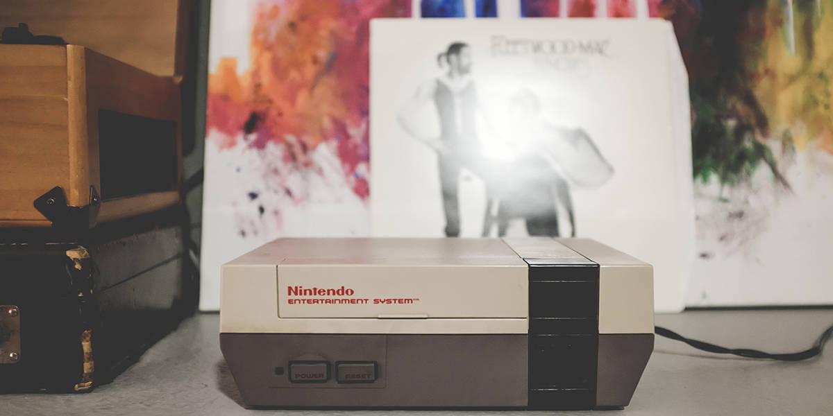 Melhores videogames retro