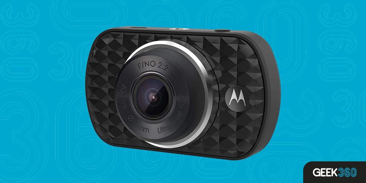 Motorola Dash Cam