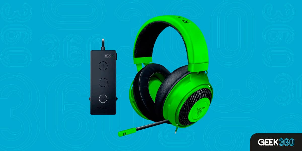 Razer Gamer Kraken Tournament