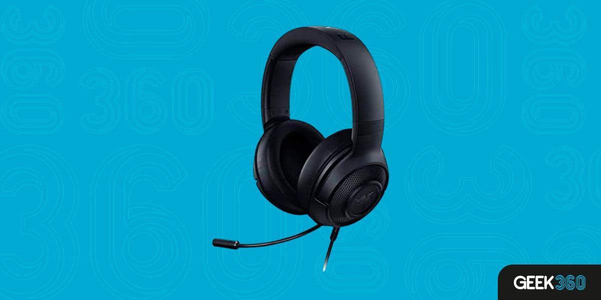 Razer Headset Kraken X Lite Multi Platform