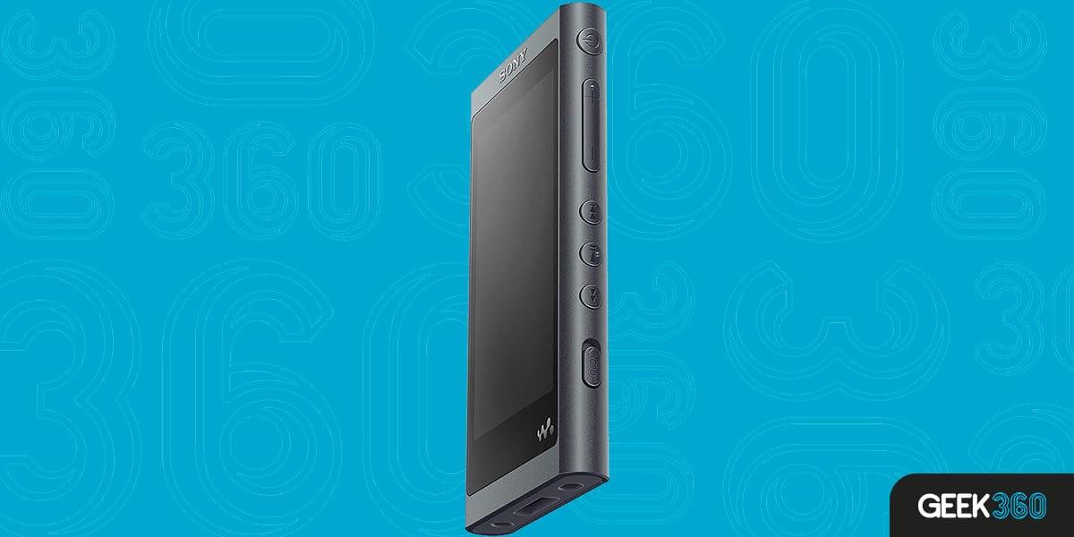 Sony NW-A55/B