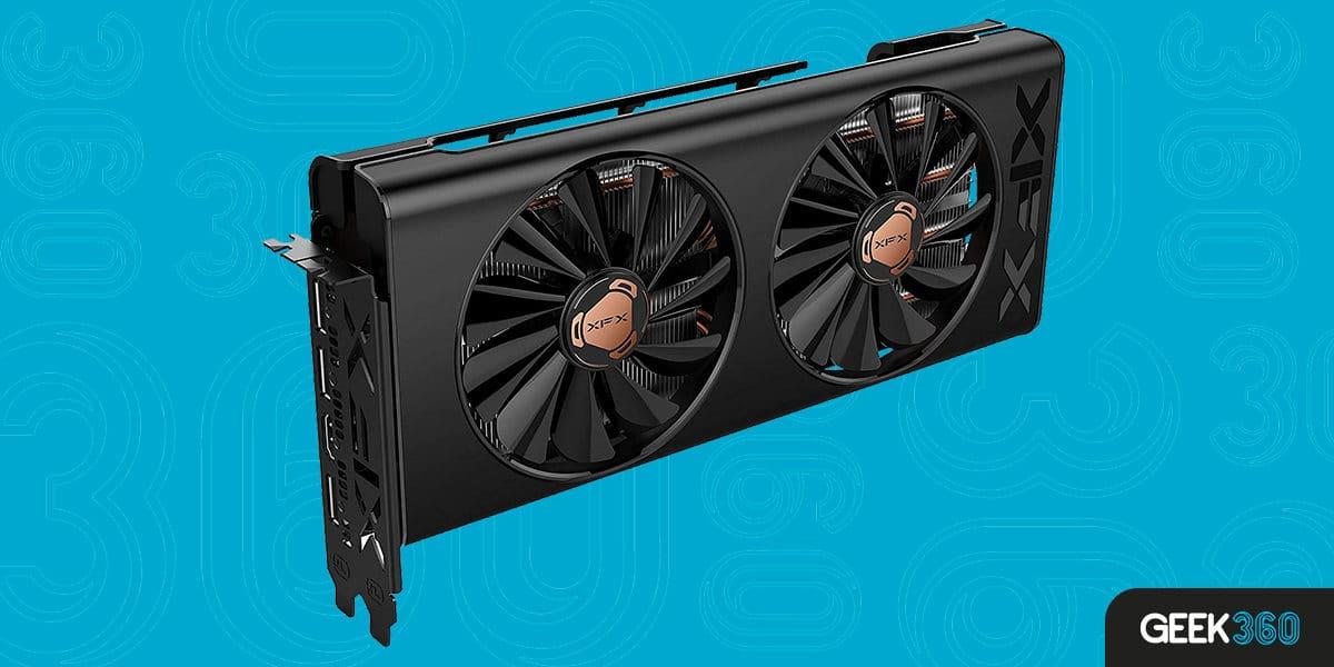 AMD Radeon RX 5600XT (6GB)