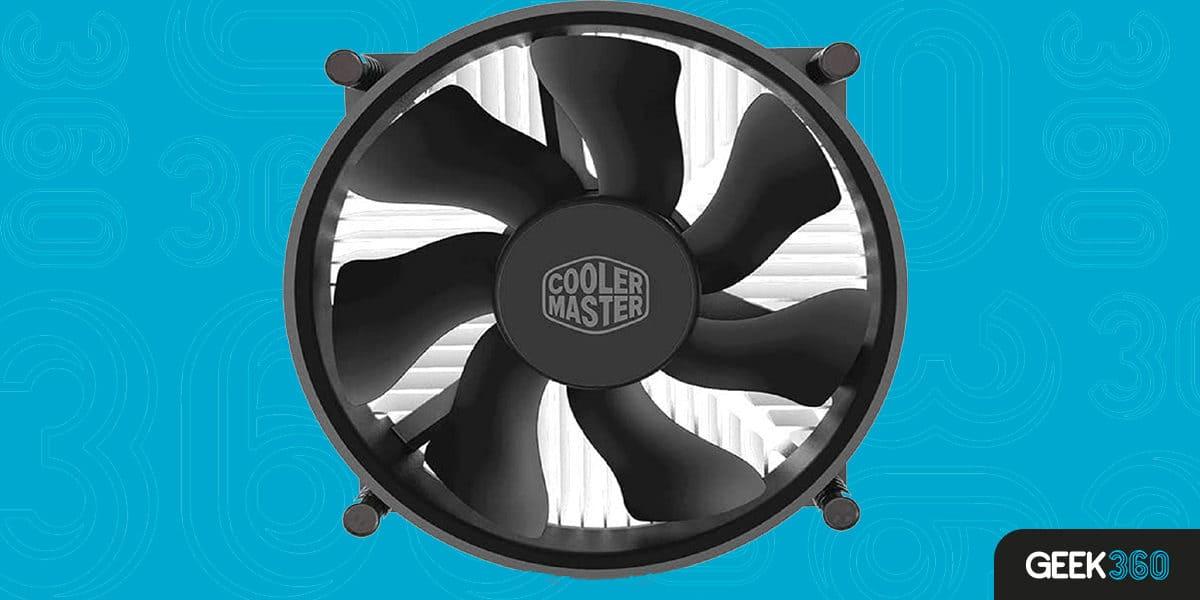 Cooler Master RH-I50-20FK-R1