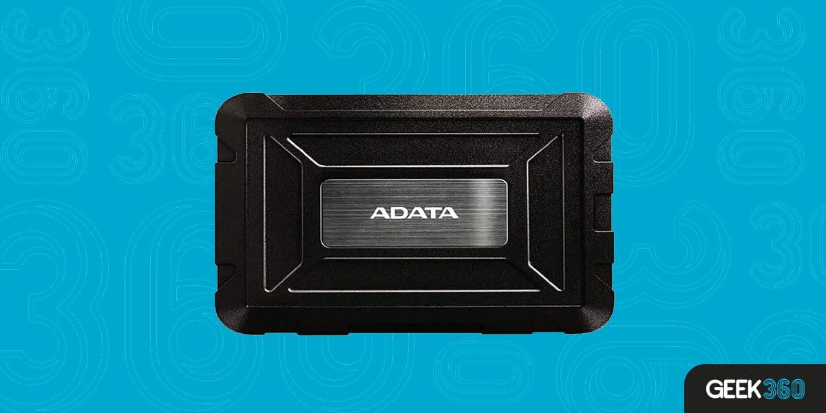 Docooler ADATA ED600