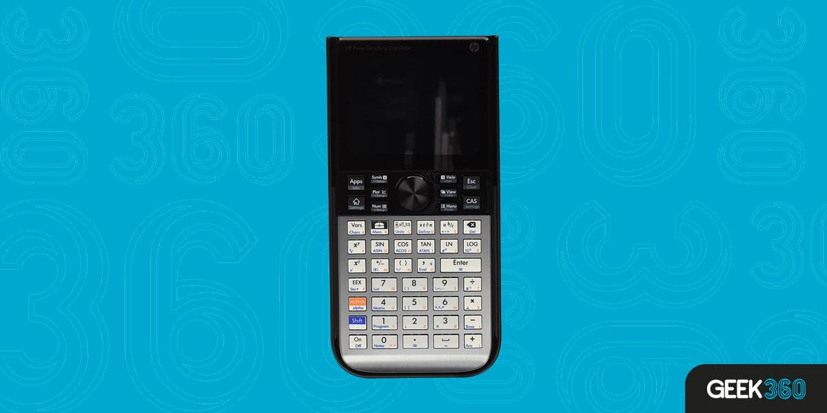 HP Prime Graphing G1 G8X92AA#B1K