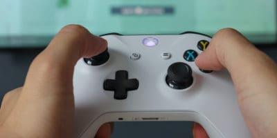 Melhores Controles de Xbox One