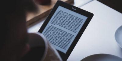 Melhores Kindles