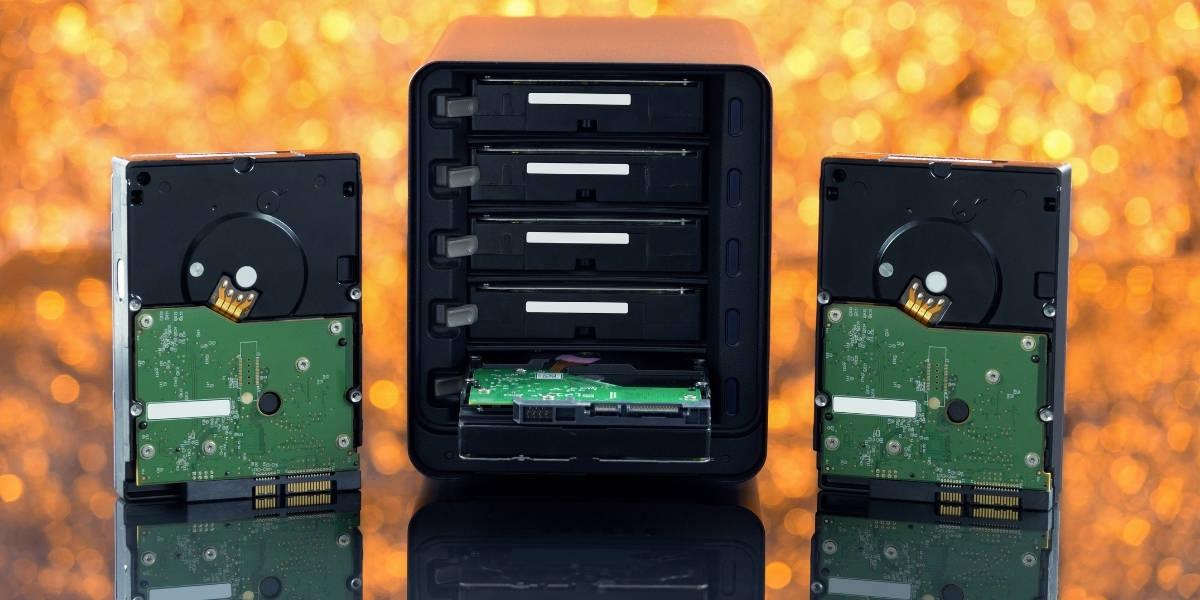 Melhores NAS Network Attached Storage