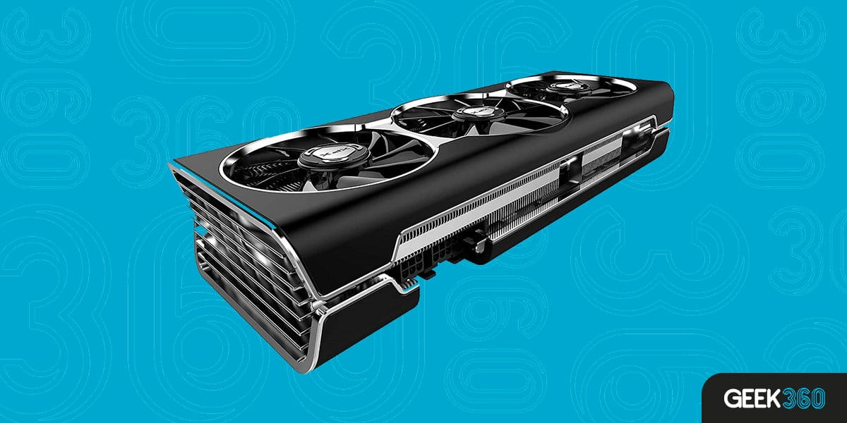 XFX AMD Radeon Navi RX 5700 (8GB)