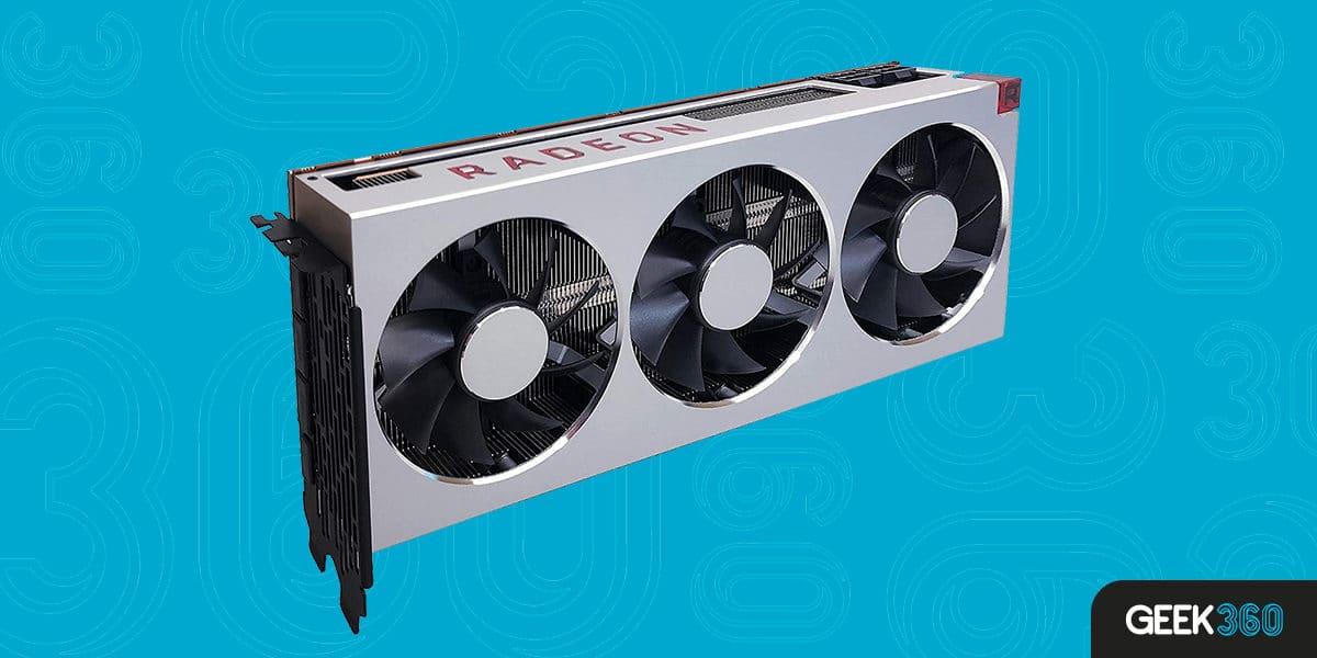 XFX AMD Radeon VII (16GB)