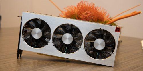 Melhores Placas de Vídeo da AMD